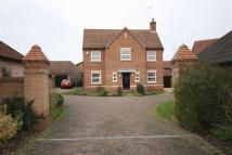 William Straw Gardens Detached house for sale