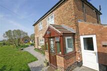 West Moor Road Cottage for sale