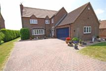 5 bedroom Detached home in Top Street...