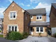 Detached property for sale in Kingfisher Way, GLOSSOP...