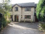 4 bed Detached home for sale in Cowbrook Avenue, GLOSSOP...