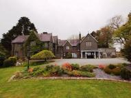 8 bedroom Detached property in Llanbedrog, PWLLHELI...
