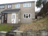Kiln Lane semi detached house to rent
