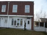 Staley Close semi detached house to rent