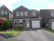 4 bed Detached home for sale in Potter Road, Hadfield...