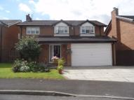 4 bedroom Detached property for sale in Croft Manor, GLOSSOP...