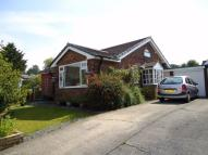 3 bed Detached Bungalow in Barleycroft, Hadfield...
