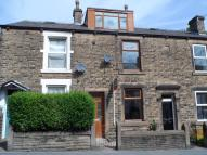 16 Railway Street Terraced property to rent