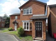 2 bed semi detached home in 33 Sutton Way, Hadfield...