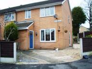 3 bedroom semi detached home in Organ Way, Hollingworth...