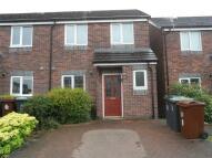 3 bedroom Terraced house in Alder Close, Hadfield...
