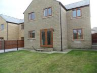 3 bed Detached home in Hazelwood Close...
