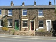 Terraced house to rent in Woolley Lane...