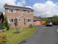 5 bed Detached house in Rushmere, GLOSSOP...