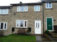 Terraced property for sale in Moorgate Mews, Carrbrook...