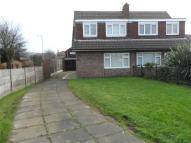 Town Lane Semi-Detached Bungalow to rent