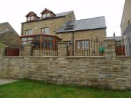 5 bed Detached property in Woolley Bridge Road...