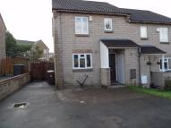 semi detached home in Vale House Drive...