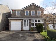 Detached property in Tavern Road, GLOSSOP...