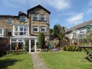 semi detached property for sale in Woodhead Road, GLOSSOP...