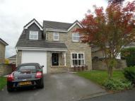 4 bedroom Detached property for sale in Dukes Fold, GLOSSOP...