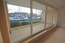 Ground Flat in Oyster Quay, Port Solent...