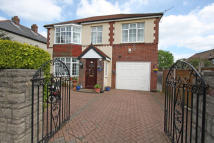 4 bedroom Detached property in ST. ANDREWS ROAD...