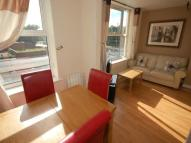 St Annes Court Flat to rent