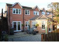 Detached house for sale in Gibbet Hill, Oldbury