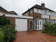 3 bedroom semi detached property in Higgins Lane, Quinton...