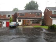 4 bed Detached property for sale in Malvern Close...
