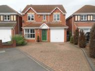 4 bed Detached house for sale in Macdonald Close...
