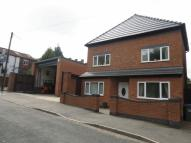 Detached home in Wood Street, Tipton