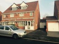 semi detached home for sale in Jackson Drive, Smethwick