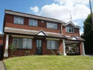 6 bed Detached house for sale in Westmead Drive, Oldbury
