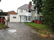 semi detached home in  Quinton Lane, Quinton