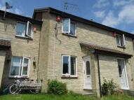 Terraced home in Redberth Close, Barry...