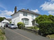 Detached house for sale in Porth Y Castell, Barry...