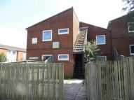 Flat for sale in Osprey Court, Barry...