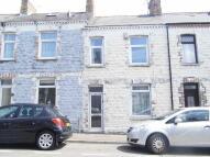 Terraced property in Richard Street, Barry...