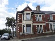 5 bedroom End of Terrace property for sale in Clifton Street, Barry...