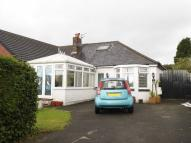 Semi-Detached Bungalow for sale in Fontygary Road, Rhoose...