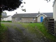 Detached Bungalow for sale in St Nicholas, Cardiff...