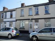 2 bed Terraced home for sale in Bell Street, Barry...
