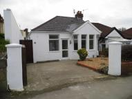 Semi-Detached Bungalow in Pontypridd Road, Barry...