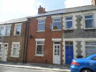 2 bed Terraced home for sale in Lee Road, Barry...