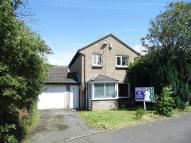 4 bed Detached home in Fonmon Park Road, Rhoose...