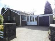 Detached Bungalow for sale in Laburnum Way...