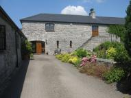 5 bed Detached house in Cwm Ciddy Barn, Barry...