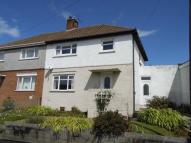 3 bed semi detached home for sale in McQuade Place...